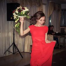 Wedding photographer Konstantin Antonov (fotoburg). Photo of 06.11.2016