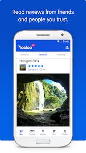 looloo Philippines- screenshot thumbnail