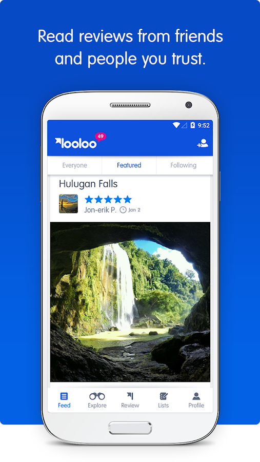 looloo Philippines- screenshot