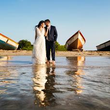 Wedding photographer Julio Gutierrez (JulioG). Photo of 27.07.2017