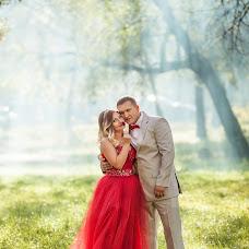 Wedding photographer Tatyana Sarycheva (SarychevaTatiana). Photo of 07.11.2016