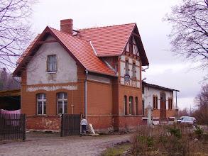 Photo: Domanów Jaworski