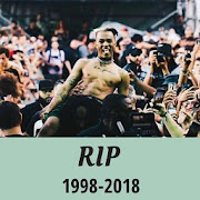 Xxxtentacion Wallpapers 1998-2018 icon