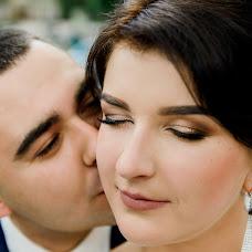 Wedding photographer Lena Gavrilenko (LGavrilenko92). Photo of 27.09.2017