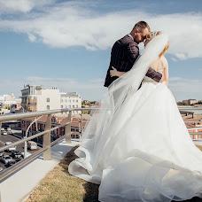 Wedding photographer Dmitriy Novikov (DimaNovikov). Photo of 25.12.2017