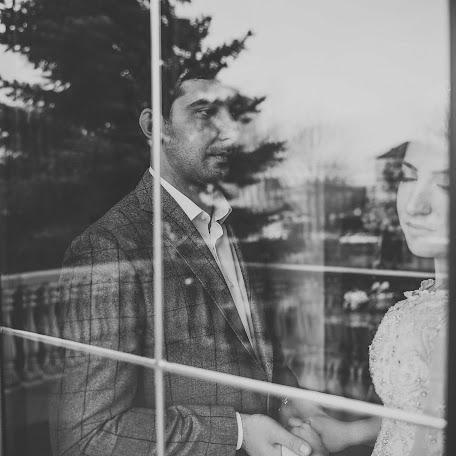 Свадебный фотограф Камиль Исмаилов (kamilismailov). Фотография от 15.02.2018