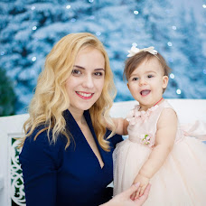 Wedding photographer Ruslana Maksimchuk (Rusl81). Photo of 04.01.2018