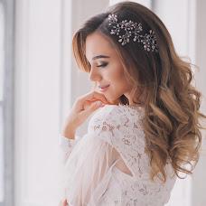 Wedding photographer Yana Artemeva (yanohka). Photo of 18.05.2016