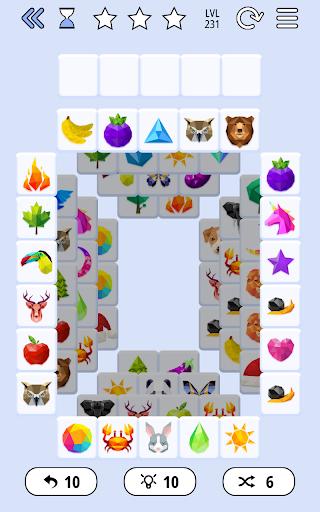 Poly Craft - Matching Game 1.0.3 screenshots 10