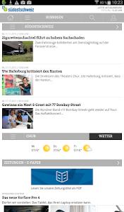 Südostschweiz (Phone) screenshot 3