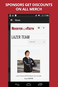 Rooster Teeth vs. Zombiens v1.1.0 Mod APK+OBB 3