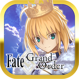 Fate/Grand Order MOD APK (Up to x10 damage, x10 defense & More)