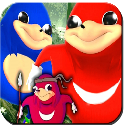 The way to Uganda Surf Run (DO YOU KNOW THE WAY) (game)