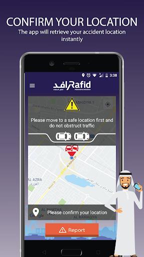 Rafid Accident Unit 2.9.4 screenshots 2