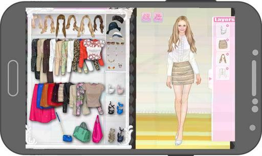 Jillian Top Dress Up Apk Download 3