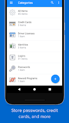 1Password Pro v6.3.1b4 Mod APK 2