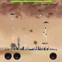 UFO Blitz icon