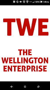 Wellington Enterprise- screenshot thumbnail