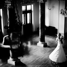 Wedding photographer Marina Stafik (Mirabella). Photo of 16.12.2015