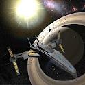 Solar Odyssey VR icon