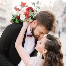 Wedding photographer Yuliya Danilova (July-D). Photo of 27.11.2018