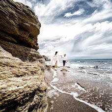 Wedding photographer Alvina Rosso (7Zen). Photo of 06.12.2017