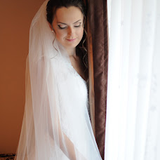 Wedding photographer Sashko Skripa (james23-89). Photo of 12.09.2016