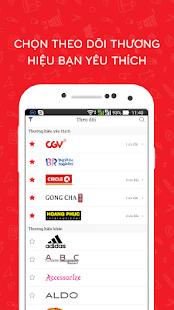 Shopiness – Khuyến mãi, hoàn tiền - náhled