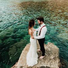 Huwelijksfotograaf Miguel Arranz (MiguelArranz). Foto van 26.04.2019
