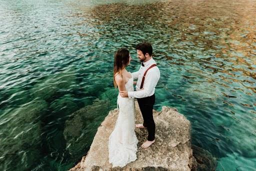 Vestuvių fotografas Miguel Arranz (MiguelArranz). Nuotrauka 26.04.2019