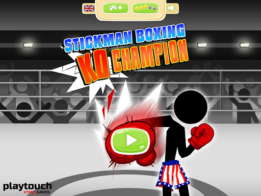 Stickman Boxing KO Champion 18 screenshots 10
