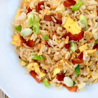 Jasmine Fried Rice Recipes.