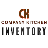 Company Kitchen Inventory