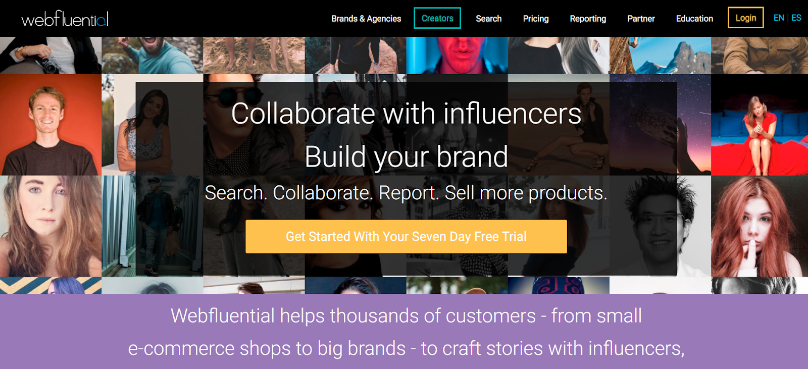 Use Webfluential to Make Money as an Influencer - Clout Daily