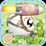 Sheepo Charge - Rocket Sheep