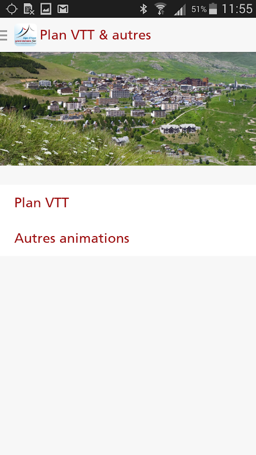 Alpe d'Huez- screenshot
