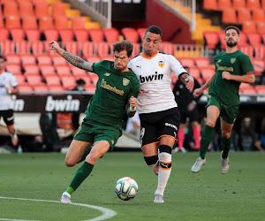🎥 Liga : Valence s'impose au forceps, l'Atlético tenu en échec