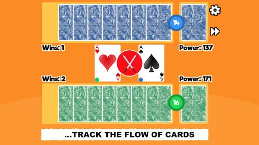 War - Card War 2.7 screenshots 6