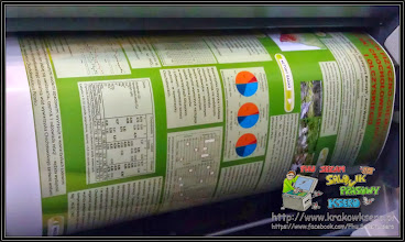Photo: Poster - plakat A1. Papier FOTO 190g/m. Realizacja usługi wydruku na poczekaniu.
