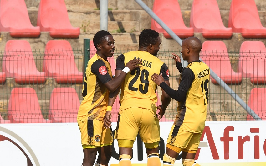 Black Leopards preserve Premiership status as Ajax remain rooted in NFD - HeraldLIVE