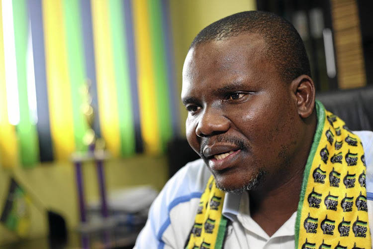 KwaZulu-Natal ANC secretary Mdumiseni Ntuli says the provincial leadership warned the party's national executive committee not to legitimise an ill-disciplined grouping calling itself a 'RET force'.