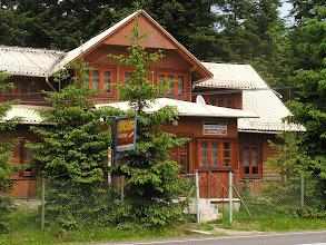 Photo: D6140050 Zawoja - OW Jednosc