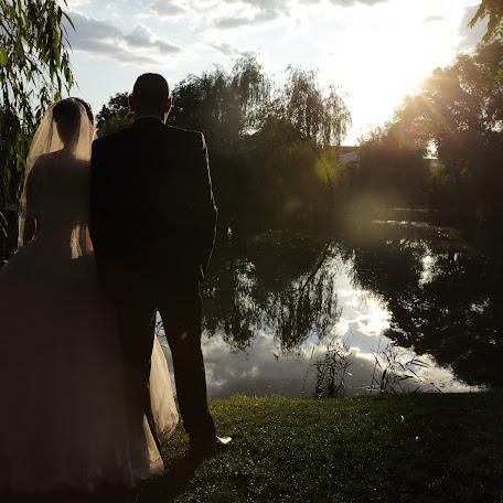 Wedding photographer AUREL BORCOS (borcosaurel). Photo of 07.09.2017
