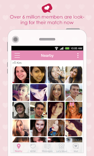 iPair-Meet Chat Dating