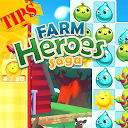 Tricks farm heroes saga APK