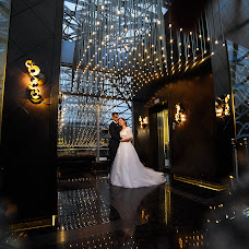 Wedding photographer Leonid Leshakov (leaero). Photo of 03.01.2018