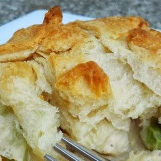 Muffin Tin Pot Pies