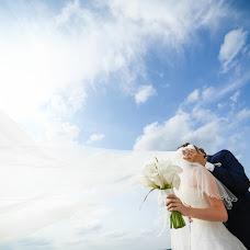 Wedding photographer Aleksey Barabanov (ABarabanov). Photo of 17.08.2015