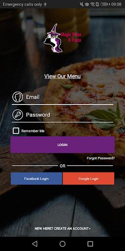 Magic Pizza and Pasta screenshots 2