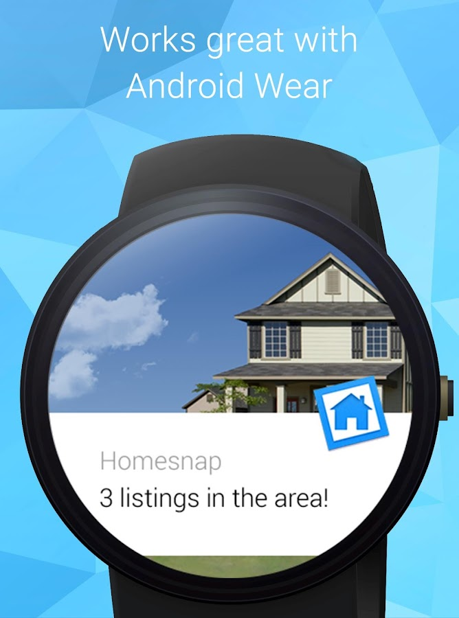 Homesnap Real Estate- screenshot